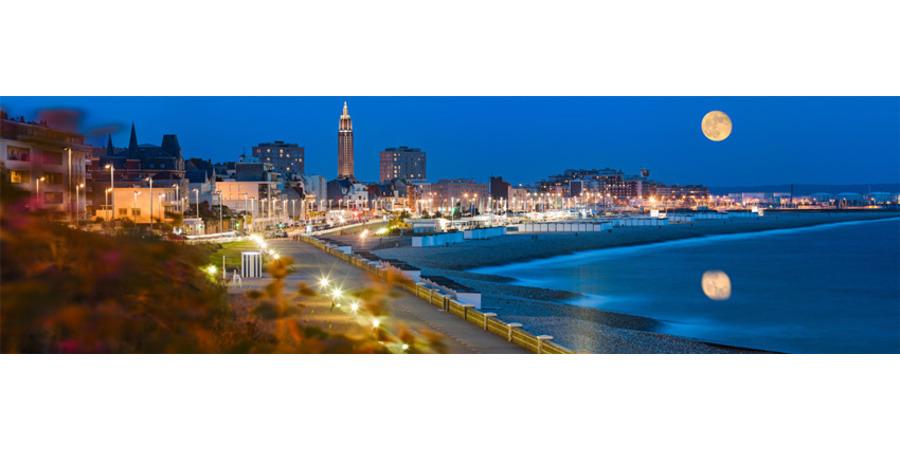 Le Havre : 500ans d'histoire